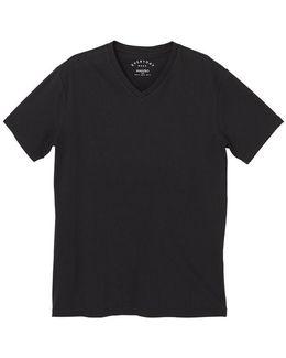 Essential Cotton-blend Shirt