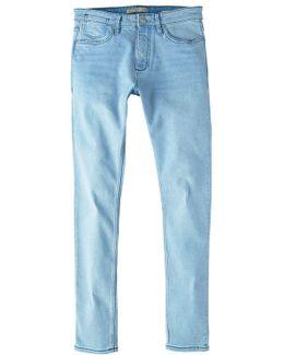 Skinny Blue Jude Jeans