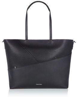 Luna Medium Stapler Tote Bag