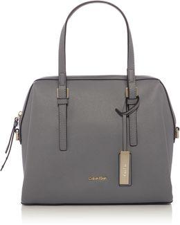 Marissa Medium Satchel Bag
