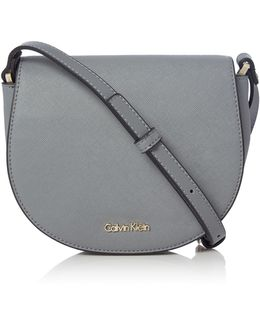 Marissa Saddle Bag