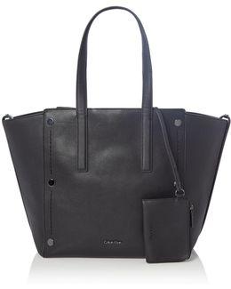 Yvon Large Tote Bag
