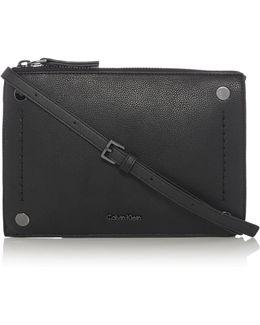 Yvon Clutch Crossbody Bag