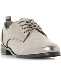 Gretta Lace Up Brogue Shoes