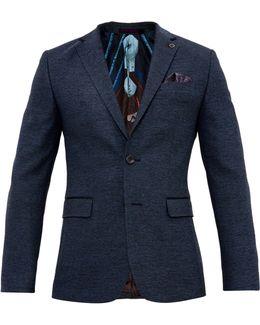 Finland Semi Plain Jacket