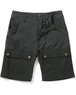 Lennox Mens Tcz Stretch Shorts