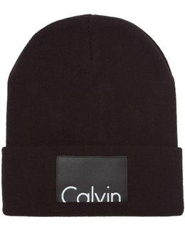 Calvin Beanie