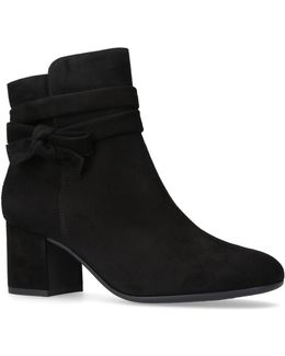 Romy Ankle Boots