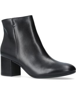 Sara Ankle Boots