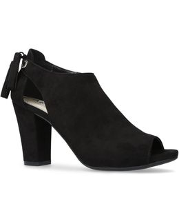 Obri Ankle Boots