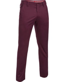 Performance Chino Trousers