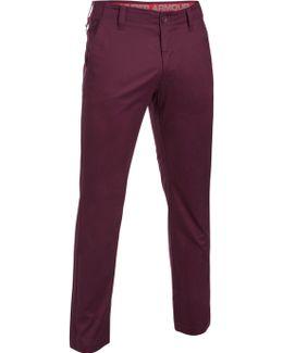 Men's Performance Chino Trousers