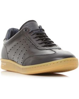 Orlee Retro Cupsole Trainers