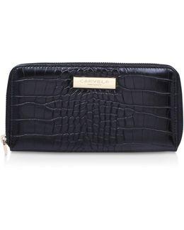 Alis Croc Wallet