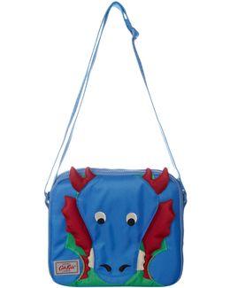 Boys Novelty Dragon Lunch Bag