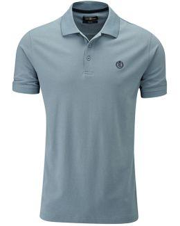 Men's Cowes Regular Polo Shirt