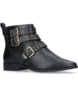 Jules Ankle Boots