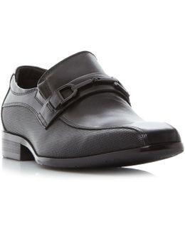 Design 20173 Snaffle Tramline Loafers
