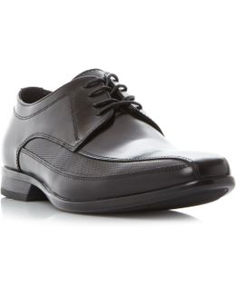 Extra Distance Tramline Gibson Shoes