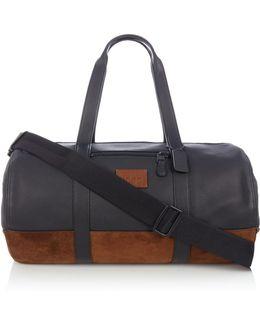 Metropolitan Soft Gym Bag