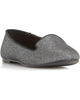 Hales Plain Slippers