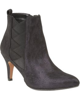 Booney Ankle Boots
