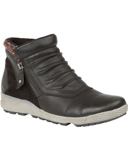 Relife Bowler High Top Boots