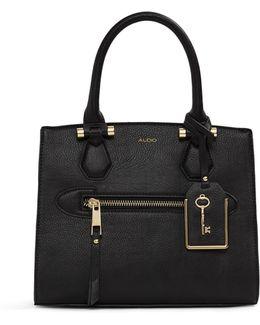 Repen Top Handle Bag