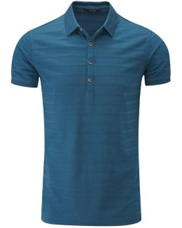 Redbridge Fitted Polo