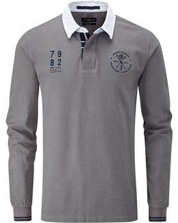 Barset Regular Rugby Shirt
