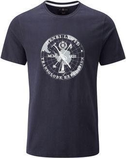 Men's Nympton Regular T-shirt