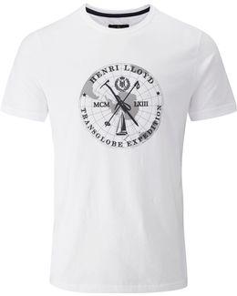 Nympton Regular T-shirt