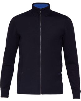 Men's Webstar Ls Neoprene Jersey Bomber