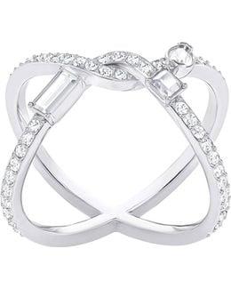Henrietta Ring Cross