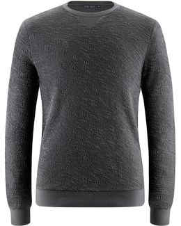 Fleece Round Neck Collar