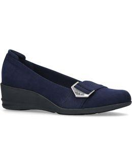 Cici Pump Shoes