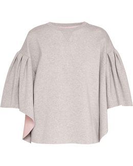 Orcher Wool And Cashmere-blend Jumper