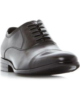 Design 20181 Toecap Formal Oxford Shoes