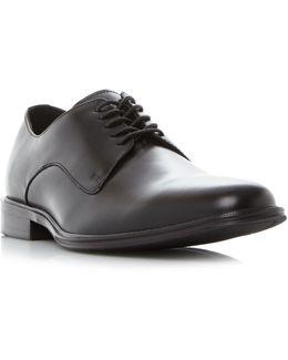Design 20191 5 Eye Hi-shine Formal Oxford Shoes