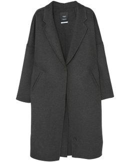 Oversize Handmade Coat