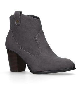 June Ankle Boots