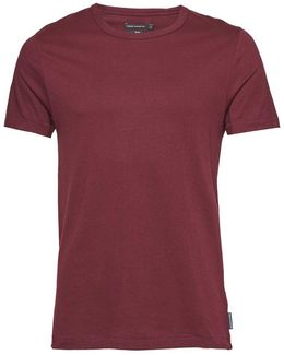 Men's Classic Crew Neck T-shirt