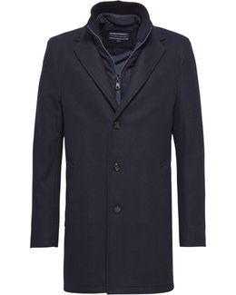 Men's Chase Twill Coat