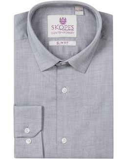 Contemporary Collection Formal Shirt