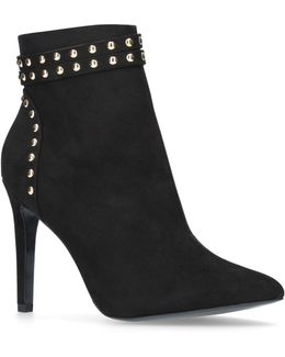 Tammy Ankle Boots