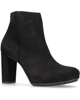 Chantelle Ank Bt Ankle Boots