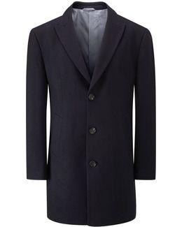 Hyde Overcoat