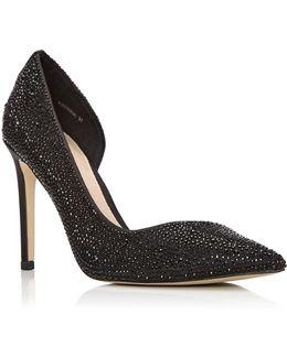 Katrina High Occasion Shoes