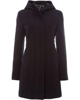 Conniston Moleskin Coat