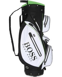 Multifunctional Cart Bag: 'golf_cart'